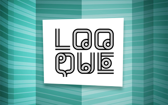 decorative-typeface