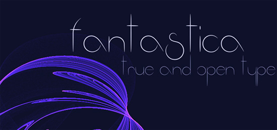 fantastica-font