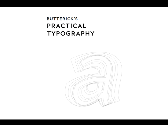 Practical Typography: The Only Book You'll Need to Turn Pro