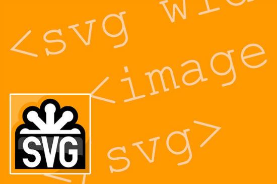 SVG Fallback without JavaScript