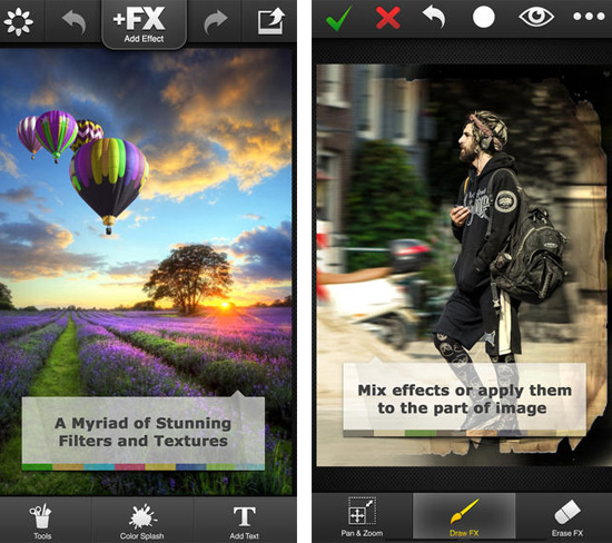 24+ Best Apps for Graphic Design Freelancers - noupe