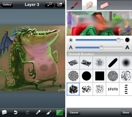 24 Best Apps For Graphic Design Freelancers Noupe
