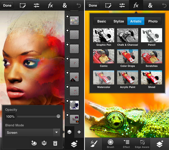 Free Iphone Graphic Design Apps