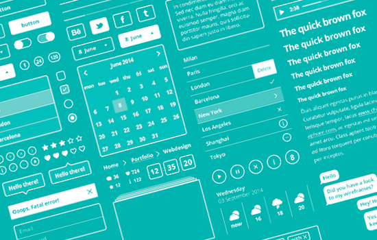 22 free psd html gui templates october 2014mobile ui blueprint noupe 22 free psd html gui templates october 2014mobile ui blueprint malvernweather Images
