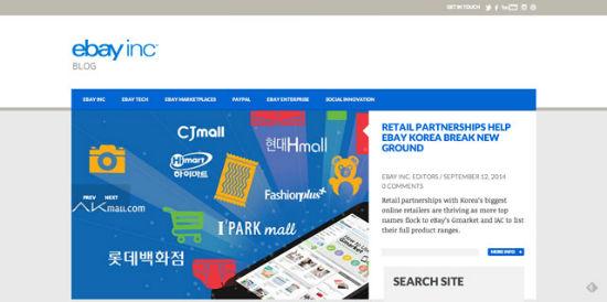 Der offizielle Blog von eBay Inc.