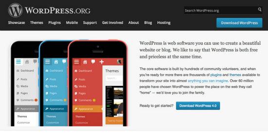 Diese Weltmarken nutzen WordPress