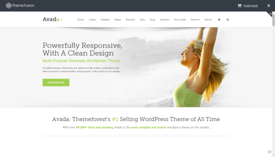 Win Avada, the Bestselling WordPress Theme of All Time on Themeforest