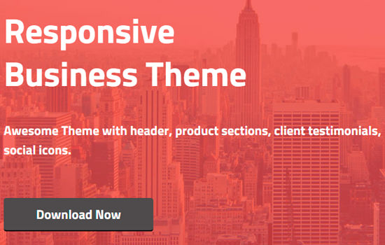 Embr wordpress themes