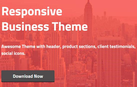 Embr wordpress themes