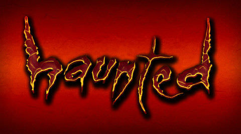 Halloween Text Effects - Spooky and Scary
