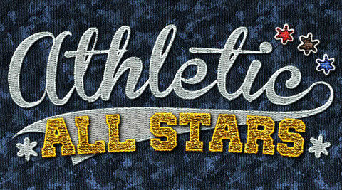 Sports Text Effects - Big League