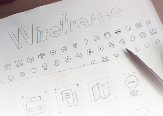 wireframe-icons