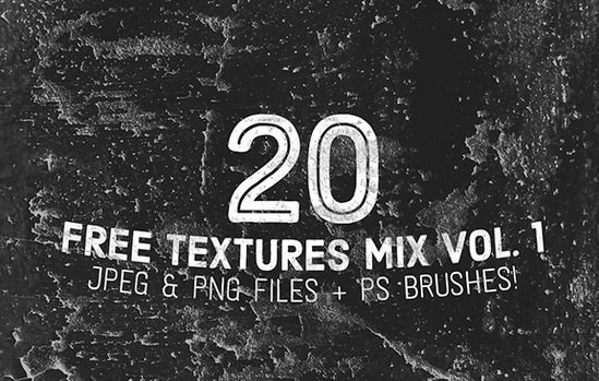 free grainy textures