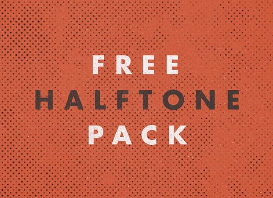 half tone pack