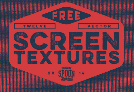 screen textures