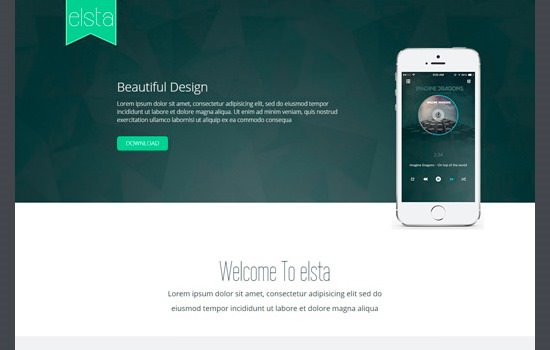 elsta-a-mobile-app-based-flat-bootstrap-responsive-web-template-by-w3layouts