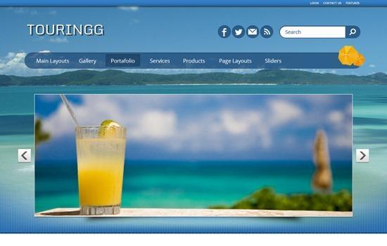 touringg-tourism-wordpress-theme