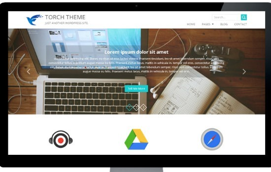 wordpress-torch-free-wordpress-themes