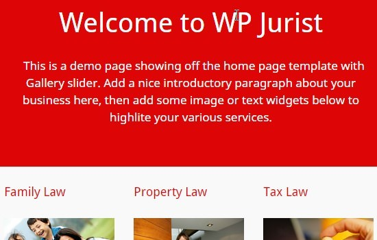 wp-jurist-just-another-wordpress-site