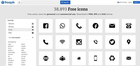 Icons In Illustrator Erstellen So Geht Es Dr Web