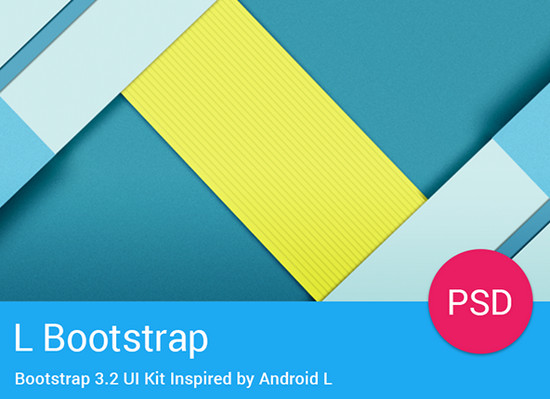 l bootstrap
