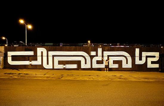 street art by obic