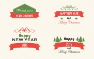 The Right Mood #1: Free Christmas Icons, Patterns and Mockups 2014