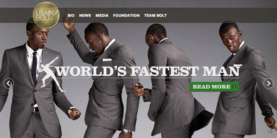 35-world-brands-on-wordpress_usain-bolt