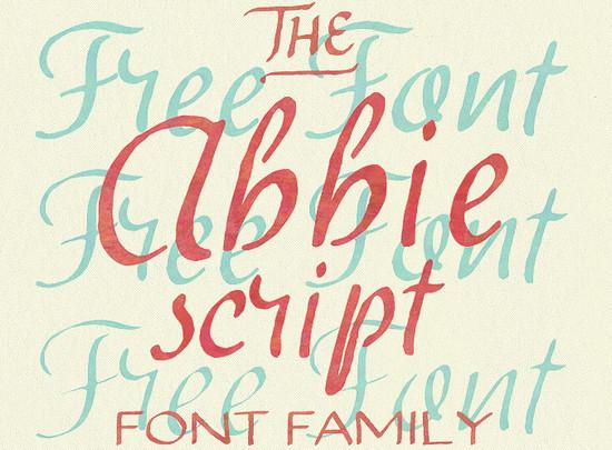abbie script