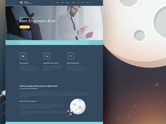 atech website