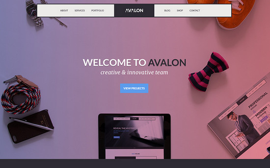 avalon studio