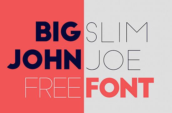 big jhon