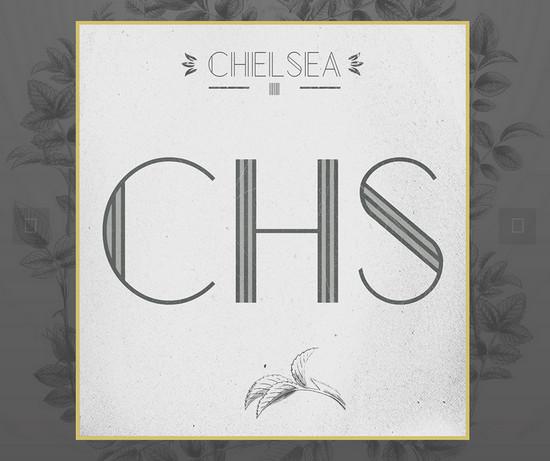 chelsea type
