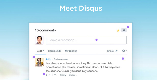 disqus-comments