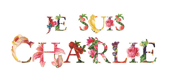 flowerly font