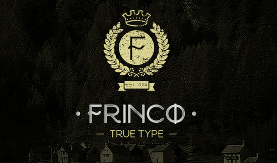 frinco type