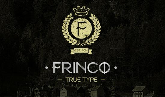 frinco type