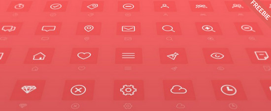 icon font 2