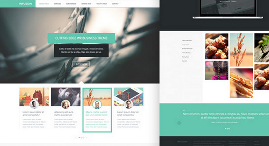 infusion website