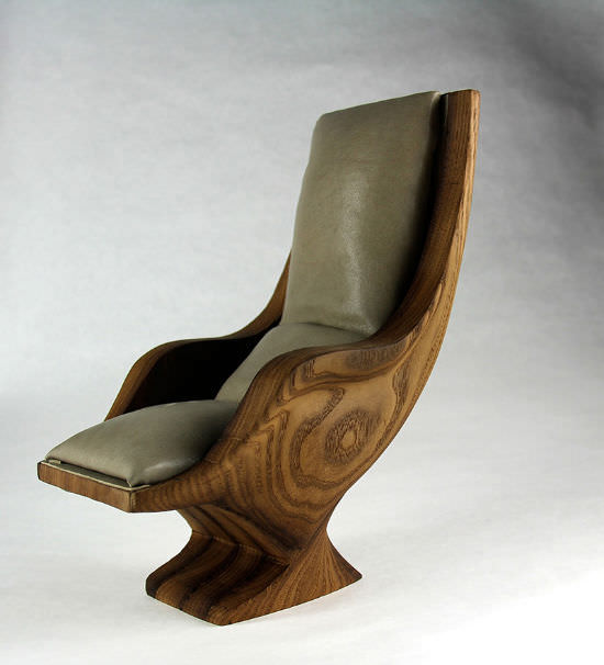 Image: Kate Danessa's Lounge Chair