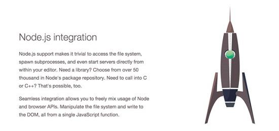 node-js-integration