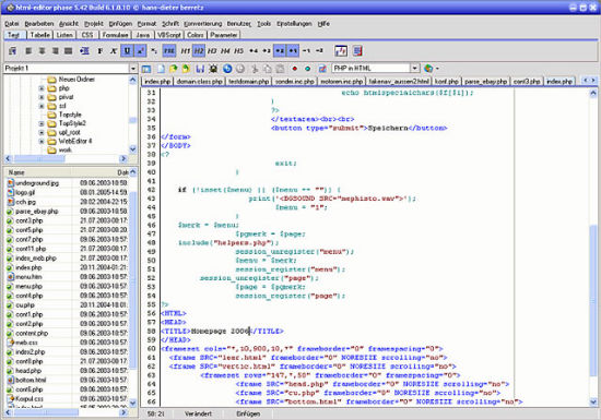 The 9 Best Free HTML Editors for Web Developers (Windows ...