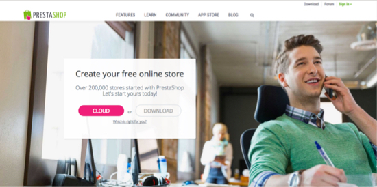 PrestaShop: Creating an Online Store in 2015 Has Never Been Easier
