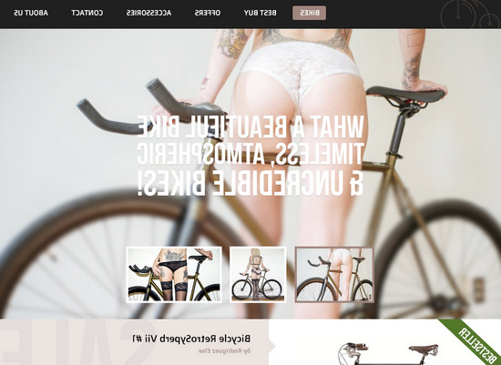 shop bycicle