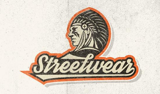 streetwear font