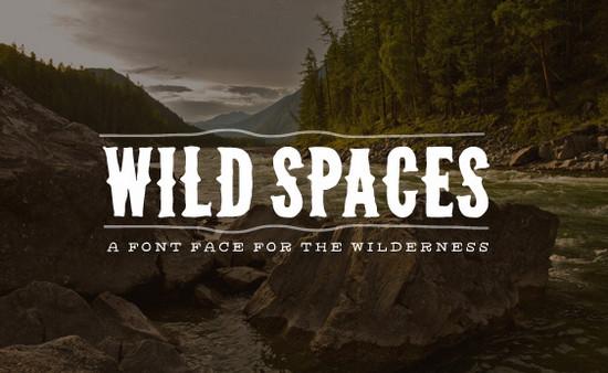 wild spaces
