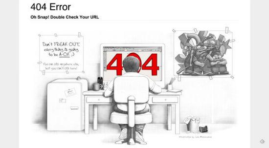 Brand Crowd - Error 404