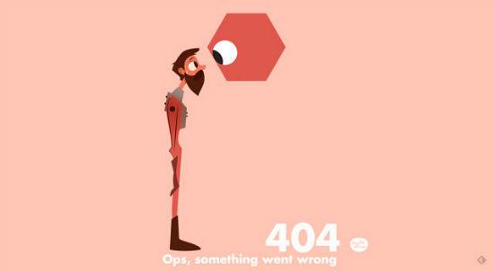Laszlito - Error 404