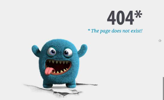 Signum - Error 404
