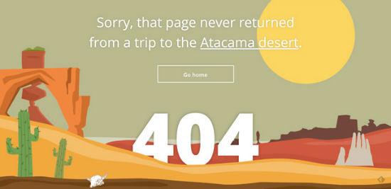 Tripomatic - Error 404